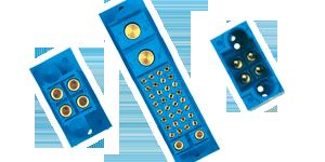 modulare steckverbinder